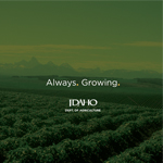Idaho State Department of Agriculture: Always Growing thumbnail