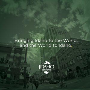 Idaho International Brochure thumbnail