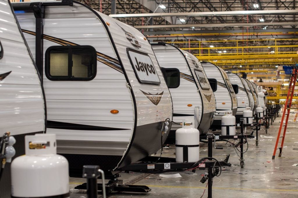Company Spotlight: Jayco - Idaho Commerce